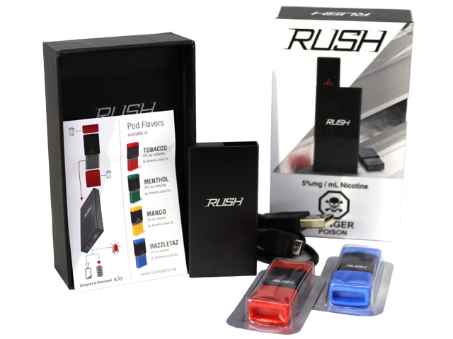 Rush Contents